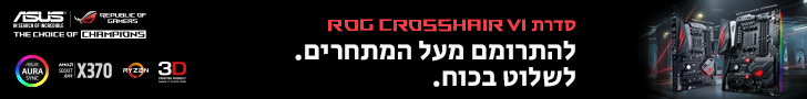 ASUS Crosshair-VI-Extreme