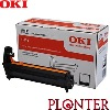 OKI Image Drum - Cyan - C610N/C610DN for around 20,000 pages - תוף למדפסת אוקי