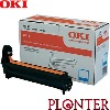 OKI Image Drum - Cyan - C711N/C711DN for around 20,000 pages - תוף למדפסת אוקי
