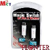 USB Link Solution / USB 2.0 Magic Switch PC to PC or PC to Mac