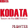 Black Toner for OKI C511DN,cC531DN, MC562DN for 7000 Pages - טונר חלופי