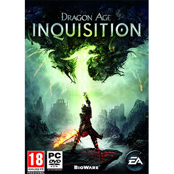 Electronic Arts - DragonAgeInquisition - התמונה להמחשה בלבד