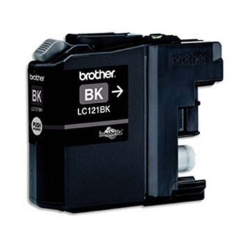 Brother - LC121BK - ������ ������ ����