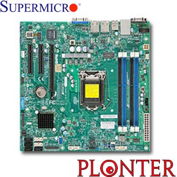 Supermicro - MBD-X10SLL-Plus-F-B - ������ ������ ����