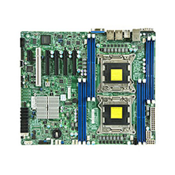 Supermicro - MBD-X9DRL-iF - ������ ������ ����