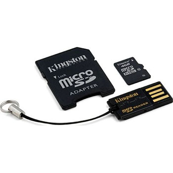 Kingston - MBLY4G2-16GB - ������ ������ ����