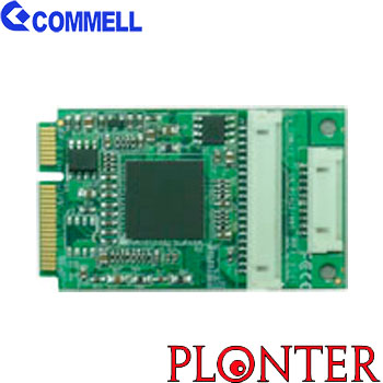 Commell - MPX-954E - ������ ������ ����