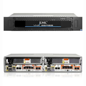 EMC - VNXe3150-Database-Sulotion - ������ ������ ����