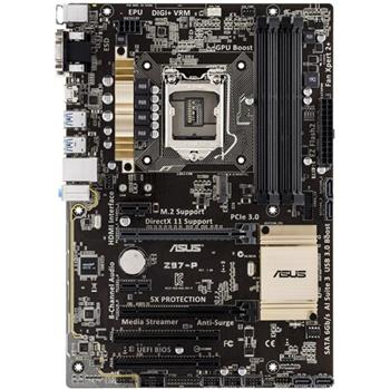 ASUS - Z97-A-PC - ������ ������ ����