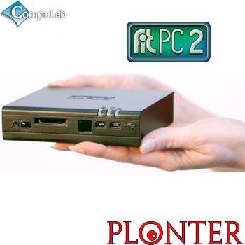 מחשב זעיר מסדרת fit-PC2
