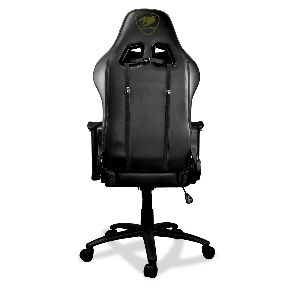 Armor-Gaming-Chair-One-X Picture