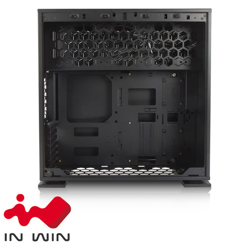 IN-WIN303-Black Picture