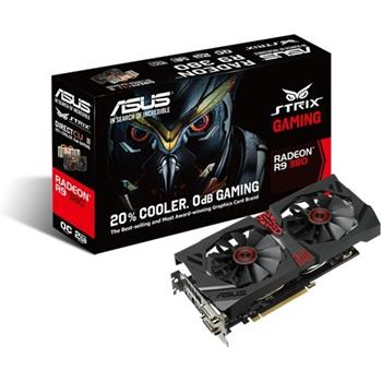 STRIX-R9380-DC2OC-2GD5-GAMING Picture