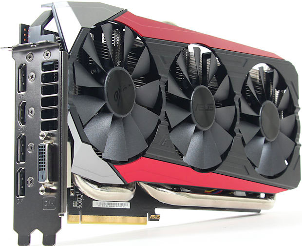 STRIX-R9FURY-DC3-4G-GAMING Picture