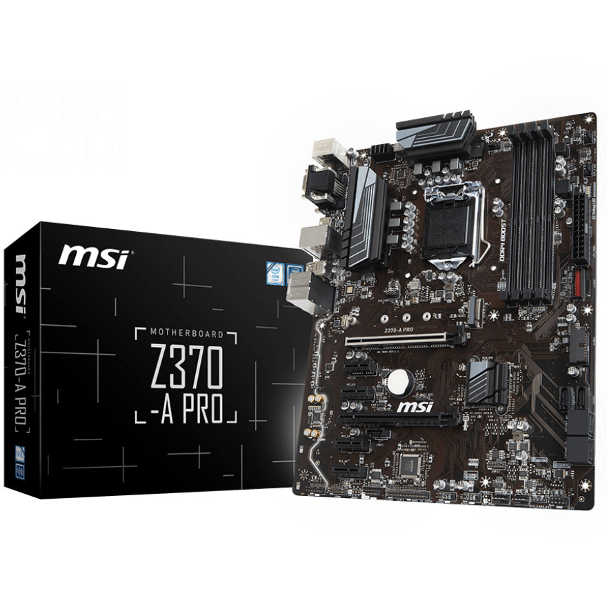 Z370-A-PRO Picture